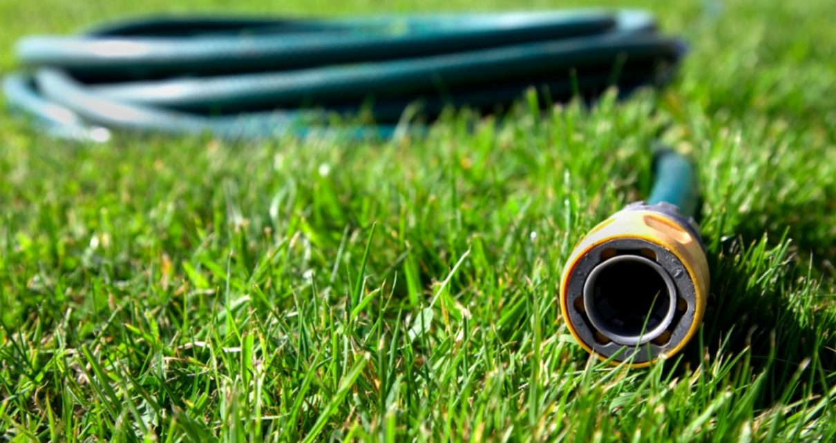 Important information about hoses