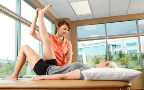 Treatments of physiotherapy