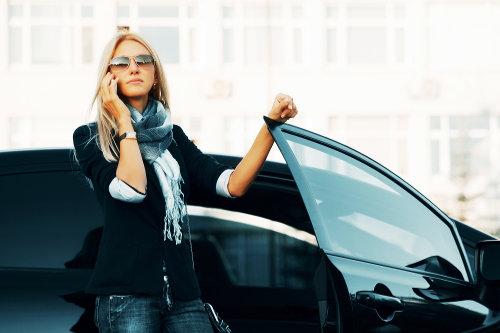 Choosing a car company