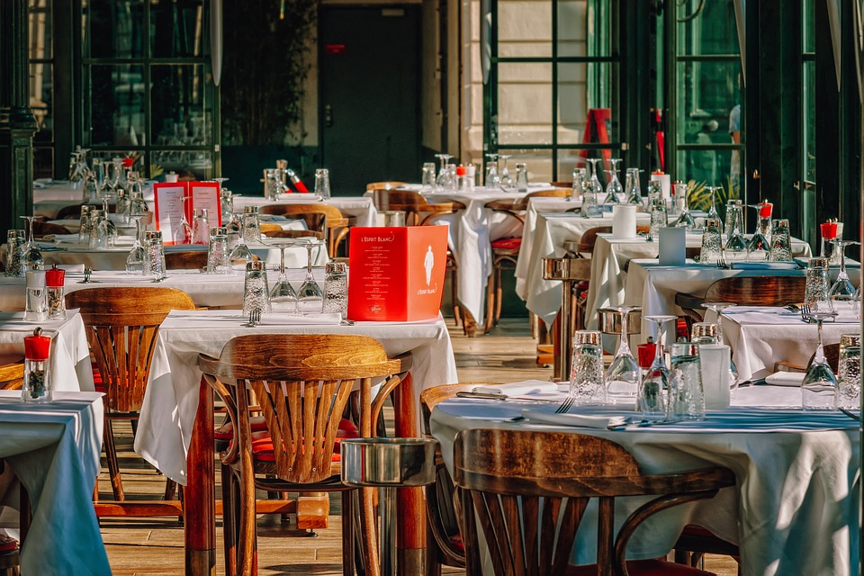 How to choose the best restaurants