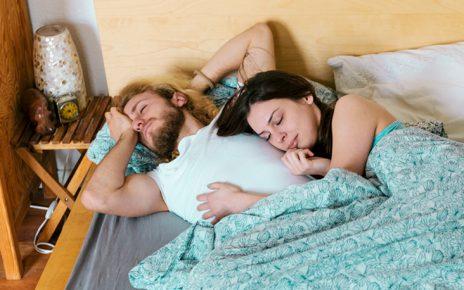 Sleep related issues