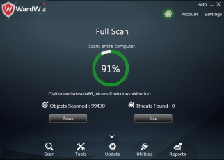 How to Do a Full Scan of a PC?